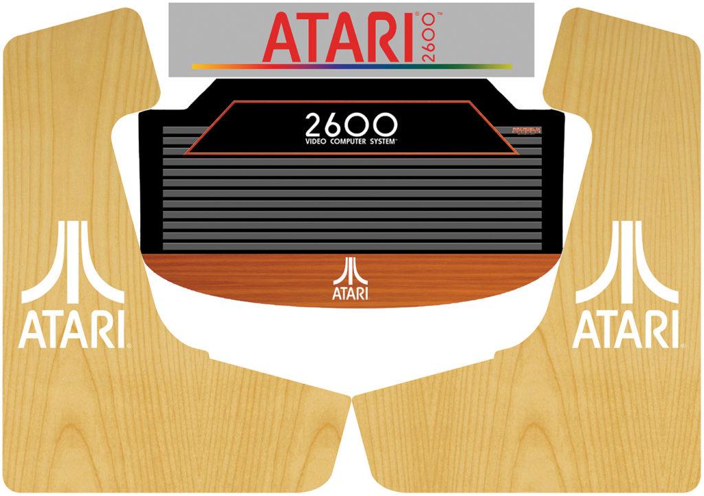 Atari 2600 001 preview