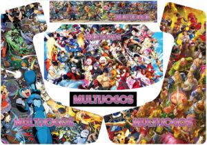 MULTIJOGOS 001 preview